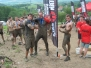 Spartan Race Czech